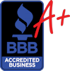 Link to the Lews Auto Sales rating on the Better Business Bureau