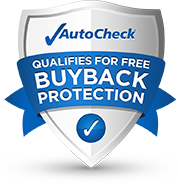 Lewis Auto Sales AutoCheck BuyBack Protection