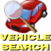 Lewis Auto Vehicle Search Icon